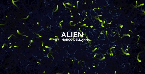 Alien Effect