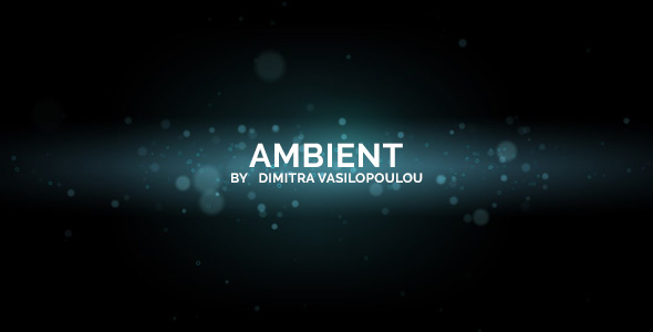 Ambient Effect