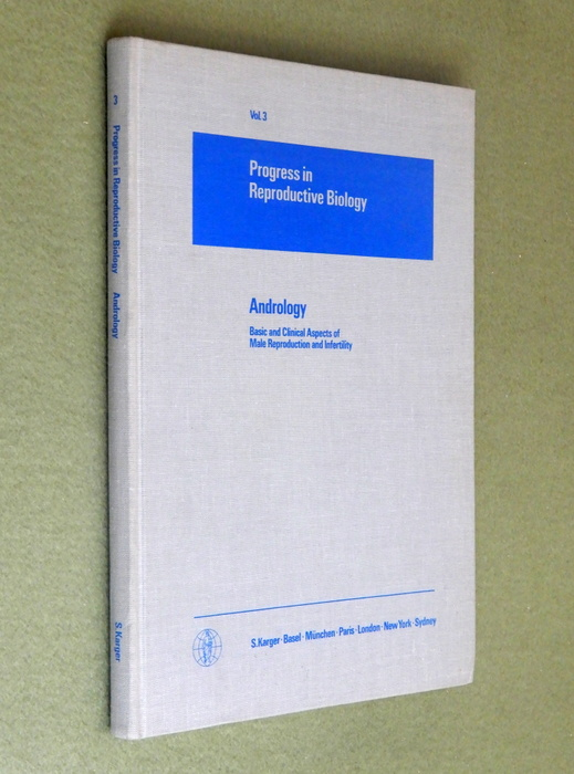 Image for Andrology: Basic and Clinical Aspects of Male Reproduction and Infertility (Contributions to Gynecology and Obstetrics)