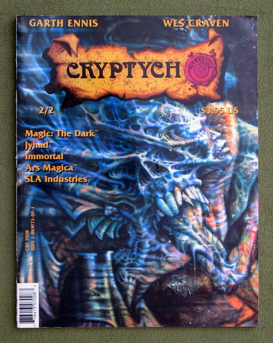 Image for Cryptych Magazine (2/2)