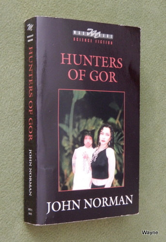 Image for Hunters of Gor