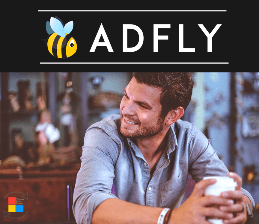 Join Adfly