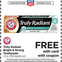 Free-Arm-Hammer-Truly-Radiant-Bright-Strong-Toothpaste-Coupon_tlmswn