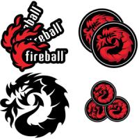 Fireball-Stickers_vyotzo