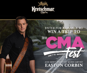 Kretschmar-Country-2018-CMA-Fest-Sweepstakes-and-Instant-Win-Game_hif4zi