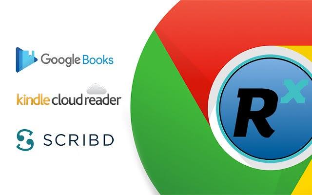 readlax - chrome speed reader