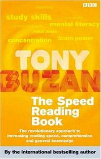 The Speed Reading Book (Tony Buzan)