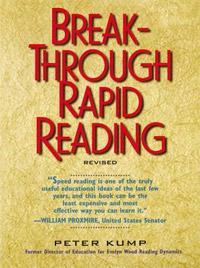 Breakthrough Rapid Reading (Peter Kump)