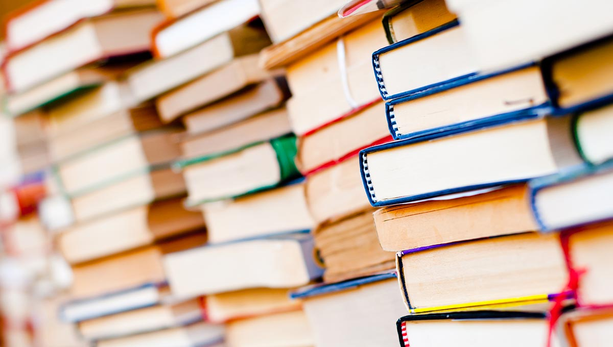What To Read. Part 1. Adler's Reading List