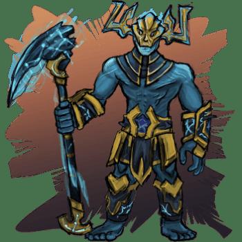 Argus the Unmaker