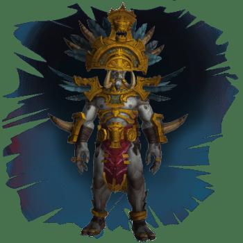 King Rastakhan