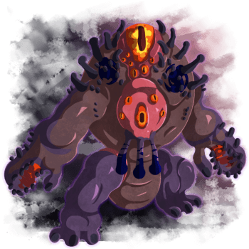 Carapace of N'Zoth
