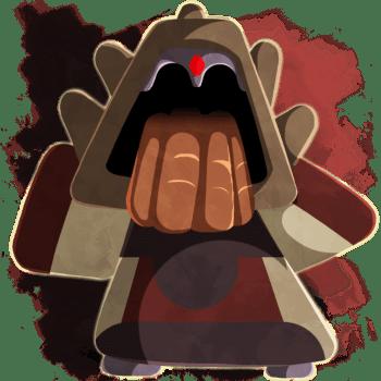 Dark Inquisitor Xanesh