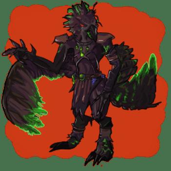 Shadow-Lord Iskar