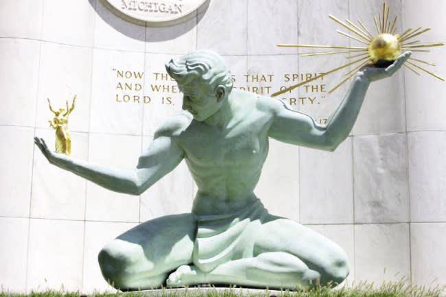 City of Detroit Statue_opt