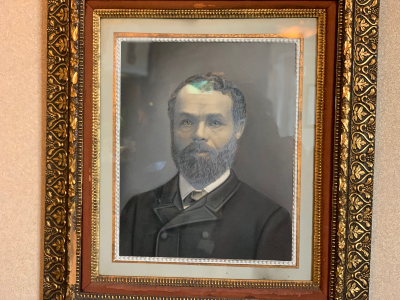James H. Cole 1