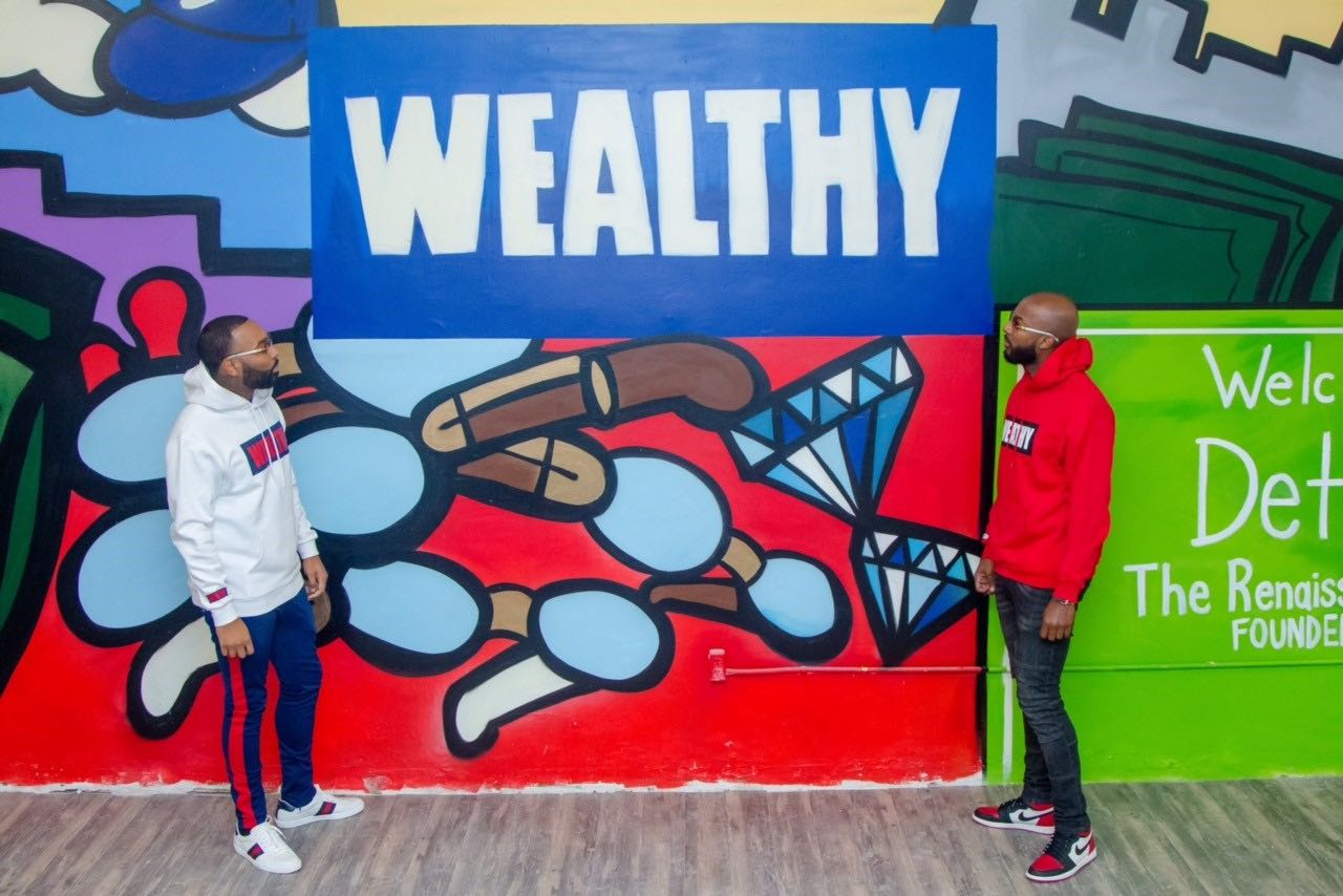 Wealthy