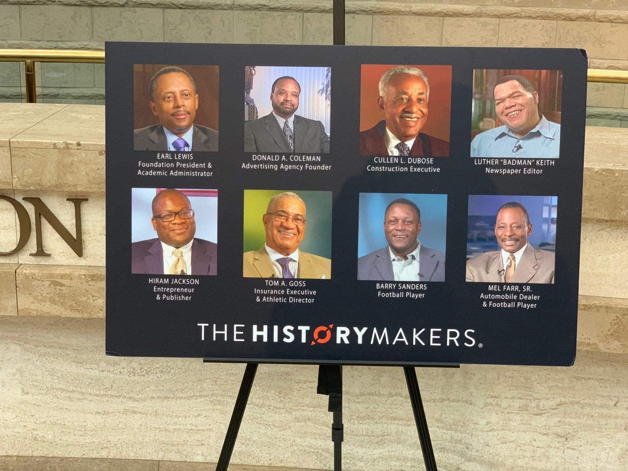 History Makers 1