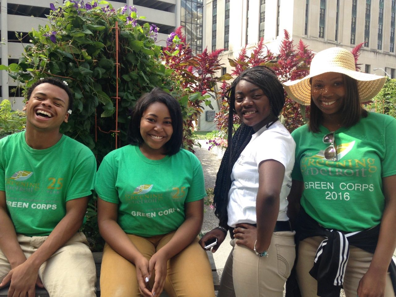 Greening of Detroit 2