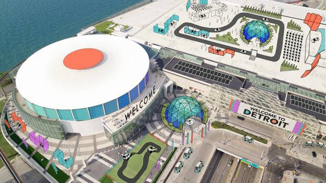 International Auto Show 2020.North American International Auto Show In Detroit Moves To