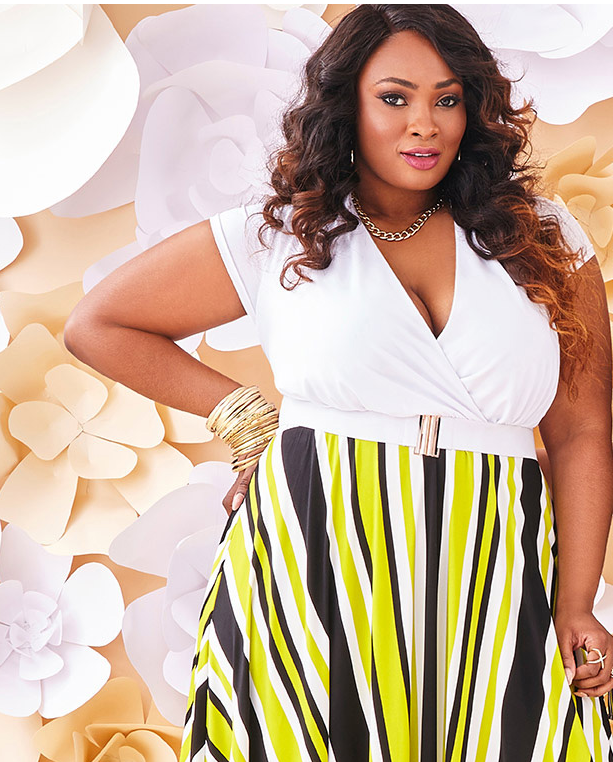 94438a49ce4 Ashley Stewart to announce influencer search finalist in Detroit ...