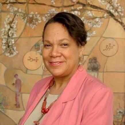 Dr Wanda Shurney headshot