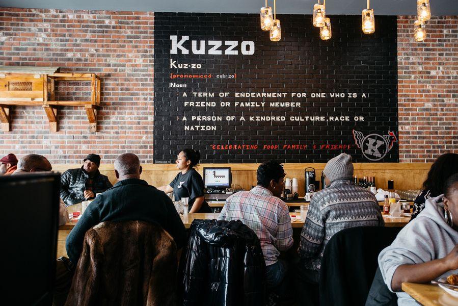 Kuzzo-105.0