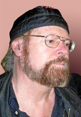 Dr. John Telford