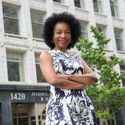 Sharon Madison. Photo Credit: Monica Morgan