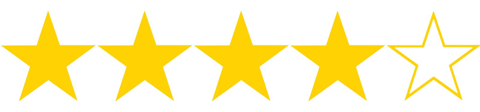 4starsVeryGood