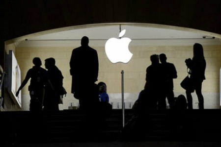 Apple joins Facebook and Microsoft in revealing US surveillance