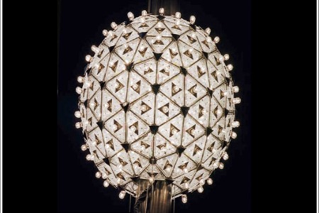 Detroit To Celebrate New Year's Eve With Ball Drop   The ...