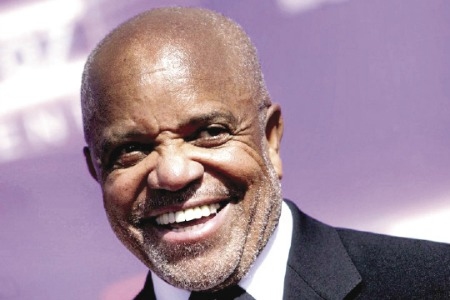 Berry Gordy opt