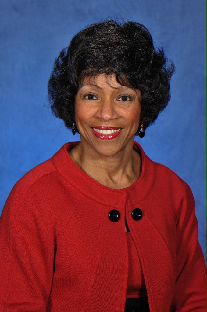 Joyce Hayes-Giles