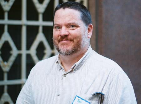 Marc Barringer