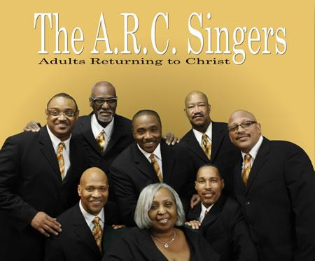 ARC Singers Publicity Shot
