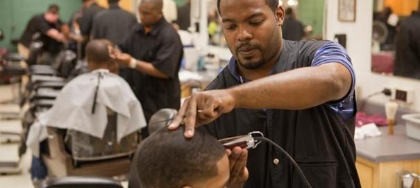 Black Mens Health Barbershop Initiative to Combat