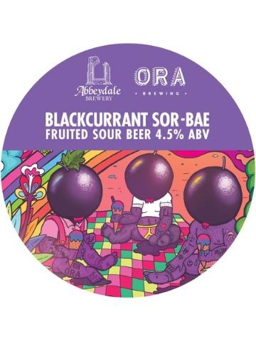 Abbeydale - Blackcurrant Sor-Bae