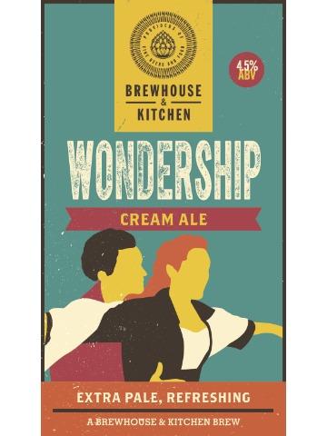 Brewhouse & Kitchen - Southampton - Wondership
