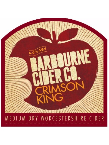 Pumpclip image for Barbourne Crimson King