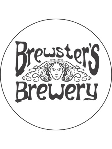 Pumpclip image for Brewsters Mama Cass