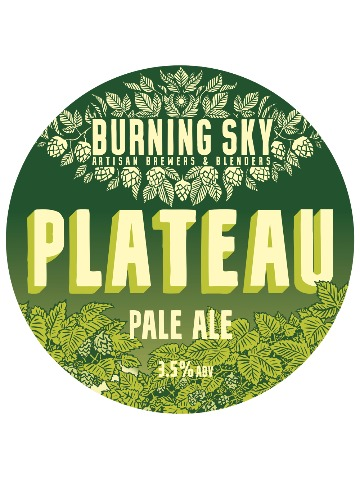 Pumpclip image for Burning Sky Plateau