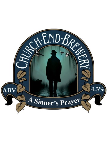 Pumpclip image for Church End Sinner's Prayer