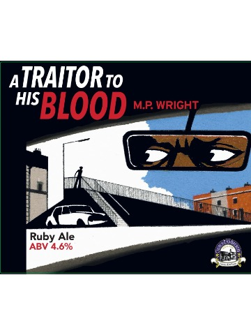 Pumpclip image for Church End A Traitor To His Blood