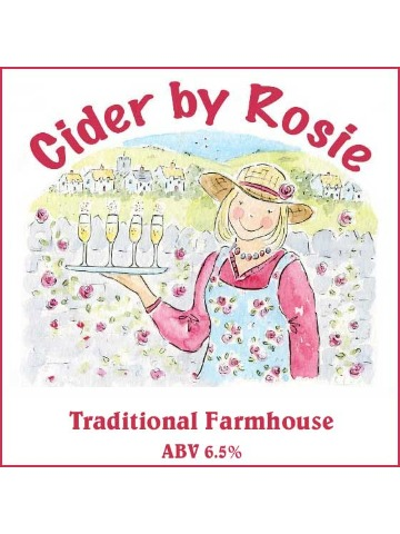 Pumpclip image for Cider By Rosie Traditional Farmhouse
