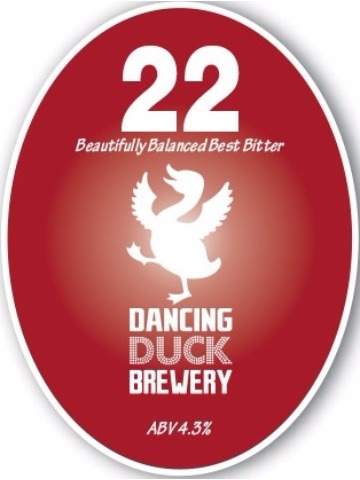 Pumpclip image for Dancing Duck 22