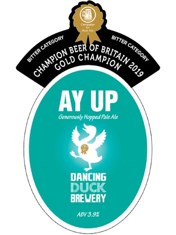 Pumpclip image for Dancing Duck Ay Up