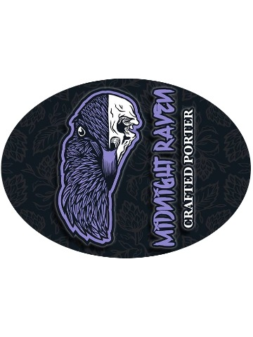 Pumpclip image for Derby Midnight Raven