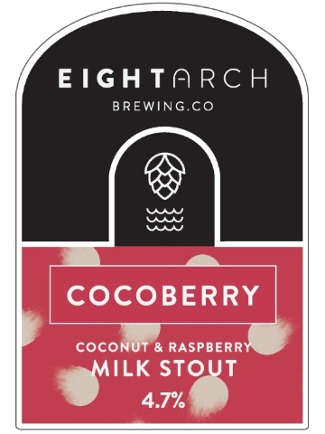 Eight Arch - Cocoberry
