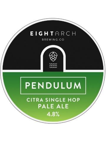 Eight Arch - Pendulum - Citra